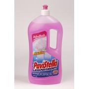 Средство для уборки полов Pavistella 1,25 л. фото