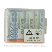 GEB91, аккумуляторные батареи фото