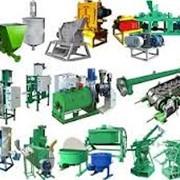 Оборудование для переработки сельхозпродукции фото