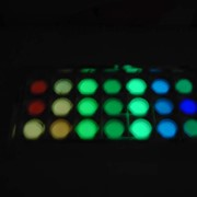 Люминофоры светонакопительные ЛДП-2, ЛДП-3 фото