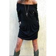 Платье Епитимия фото