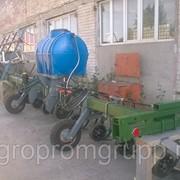 Культиватор растениепитатель КРН-5,6 с ЖКУ фото