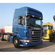 Седельный тягач Scania R420 фото