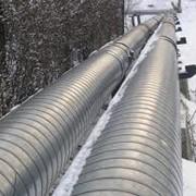 Строительство,строительство инженерных сетей,проектирование сетей,канализация,водопровод,водоотвод,дренаж,газопровод,оросительные системы,транспортные услуги,отвал,булбдозар,земляные работы, фото