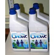 Жидкость для биотуалетов «БИО wc» 1л. фото
