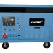 Аренда Электростанции Etaltech HD ADG 18000TE2 (бензин) фото