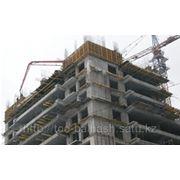 Противоморозные добавки для бетона нитрит натрия (натрий азотнокислый) фото