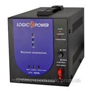 Logicpower LPH-500RL фото