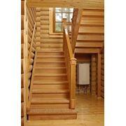 Лестницы любого типа фото