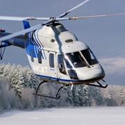 Поставка комплектующих вертолетов. фото