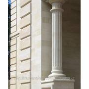 Каменные колонны фото