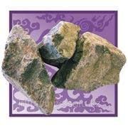 Габбро-Диабаз камни для бань саун фото