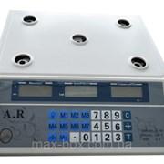 Весы торговые ACS-718 A.R фото