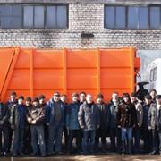 Ищем инвестиции в завод-производитель коммунальной техники (реальный сектор экономики Украины) фото