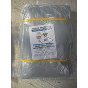 Тенты для укрытия грузов, сена, зерна, (3мХ3м) Плотность 180гр/м2 фото