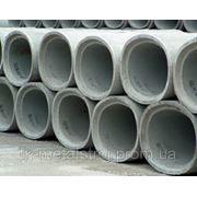 Трубы виброгидропресованные напорные ТН-60-3 фото