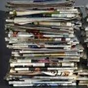 Поставка бумаги газетной фото