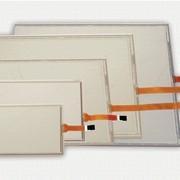 4-х проводные резистивные сенсорные экраны. фото