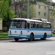 Автобус ЛАЗ 695Т фото