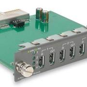Модуль для коммутаторов D-Link DEM-540 4 стекирующих порта фото