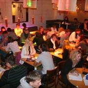 Коктейль вечеринка знакомств (VIP Speed dating) фото