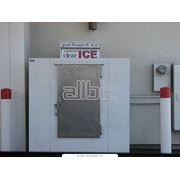 Прокат аренда морозильных камер фото
