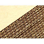 Производство гофрокартона гофрированного картона фото