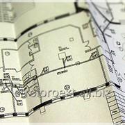 Проектирование коммерческих площадей фото