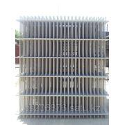 Металлическая панель ограждения Bekblat0820a. фото
