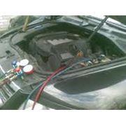 Диагностика и ремонт электрической части автомобилей диагностика автомобилей фото