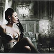 Картина Lady, коллекция Леди 120х80х4см. арт.65020 KARE фото