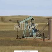 Нефтегазодобывающее оборудование фото