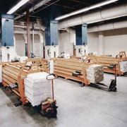Автоматический пресс HSM VK 2012 9 kW фото