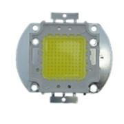 Матрица для прожектора 70 ватт, 6000K, 7000 Люмен (56х40х4,3 мм) фото