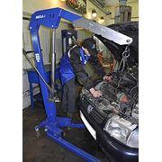 Капитальный ремонт автодвигателей фото
