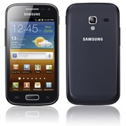 Телефон Samsung Galaxy Ace II фото