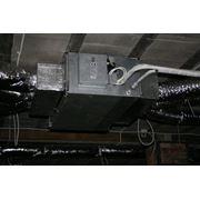 Обслуживание систем кондиционирования воздуха фото