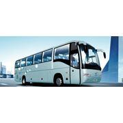 Туристический автобус HIGER KLQ6119 фото