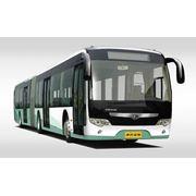 Автобус городской пассажирский Zonda YCK6180 фото