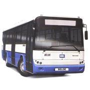 Автобус, Belde 280 CD, автобусы городские, общественный транспорт фото