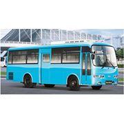 Автобусы Aero Town фото