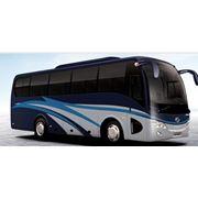 Автобус 35-местный Автобусы городские фото