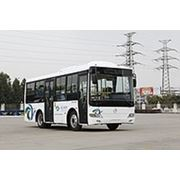 Городской автобус Golden Dragon XML6745J13C фото