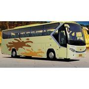 Автобус междугородний Zonda YCK6106HG3 фото