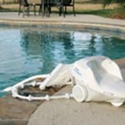 Уход и обслуживание бассейнов фото