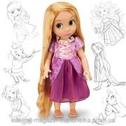 Рапунцель Disney Animators' Collection (Куклы Дисней, США) фото