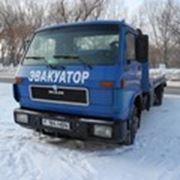 Услуги автоэвакуатора в Усть-Каменогорске фото