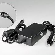 Автомобильный блок питания (адаптер, зарядное) NTT TopON TOP-DT02CC фото