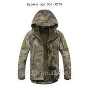 Куртка милитари, арт. 005-0939 фото