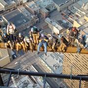 Работы на высоте верхолазные работы. Охрана труда фото